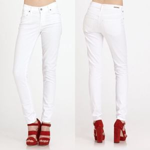 Citizens of Humanity Thompson Mid Rise Skinny Jean